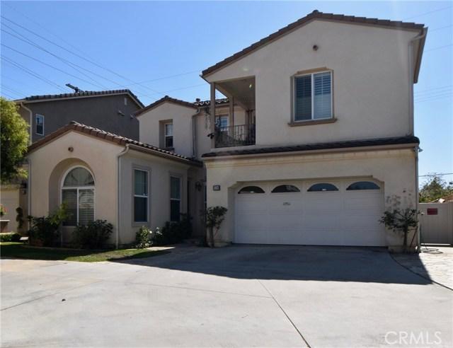 8598 Cape Canaveral Avenue, Fountain Valley, CA 92708