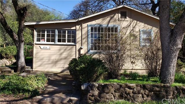 14724 Uhl Avenue, Clearlake, CA 95422