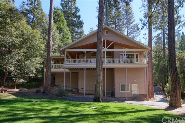 39964 Cedar Vista N Circle, Bass Lake, CA 93604