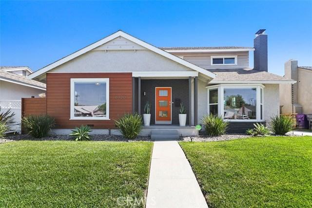 6720 E Wardlow Road, Long Beach, CA 90808