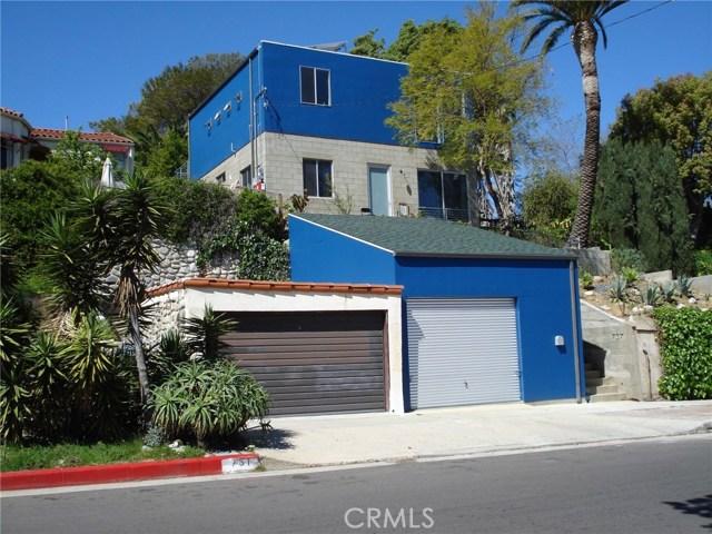 757 Holland Avenue, Highland Park, CA 90042