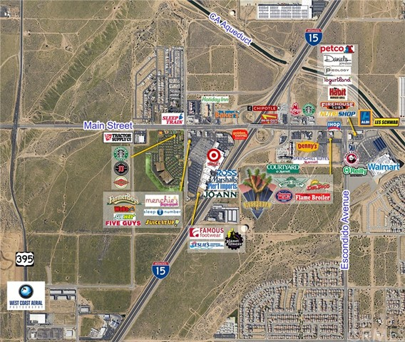 0 Main & Cataba Road, Hesperia, CA 92345