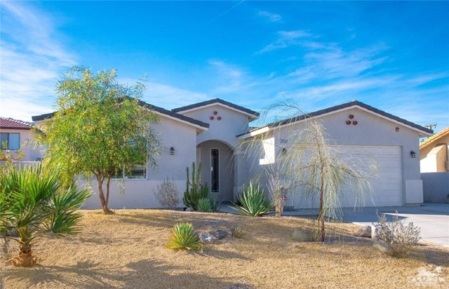 33525 Wishing Well, Cathedral City, CA 92234