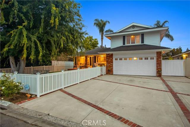 20112 Spruce Avenue, Newport Beach, CA 92660