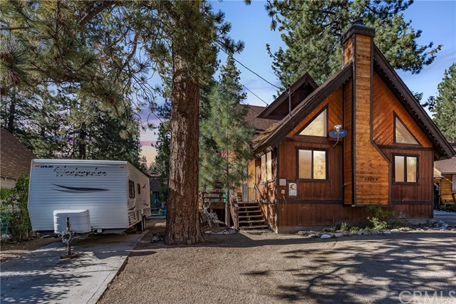39186 Mohawk Drive, Big Bear, CA 92333