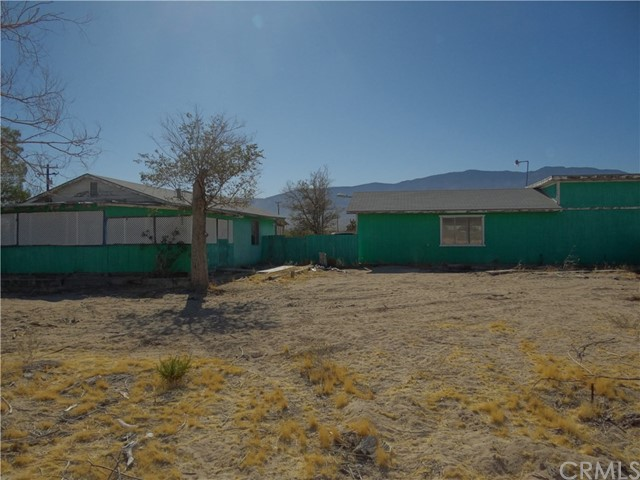9578 Chickasaw, Lucerne Valley, CA 92356 Photo 3