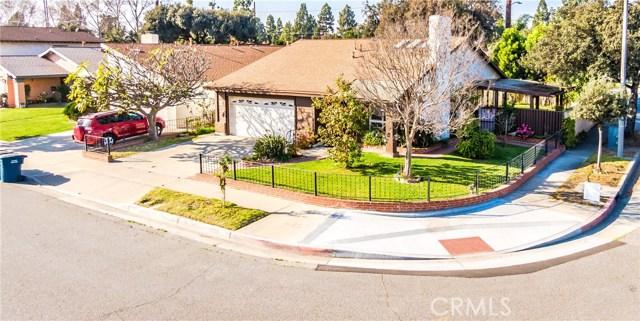11975 Gonsalves Street, Cerritos, CA 90703