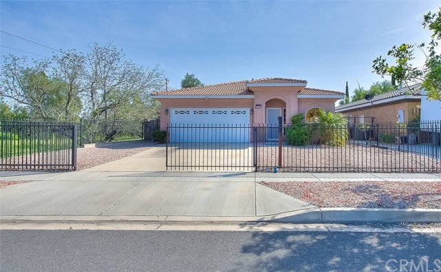 18153 Randall Ave., Bloomington, CA 92316