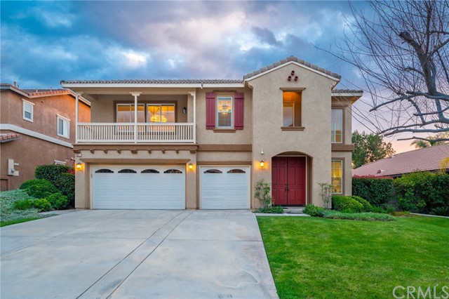 29217 Lakeview Lane, Highland, CA 92346