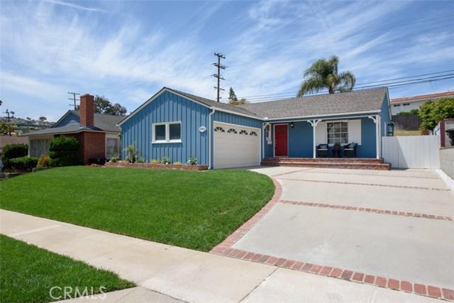 23433 Susana Avenue, Torrance, CA 90505