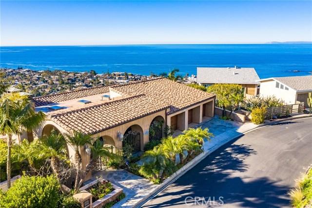 667 Mystic Way, Laguna Beach, CA 92651