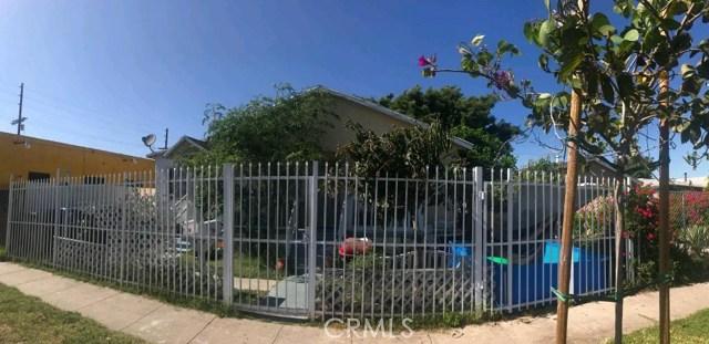 1911 E 113th Street, Los Angeles, CA 90059