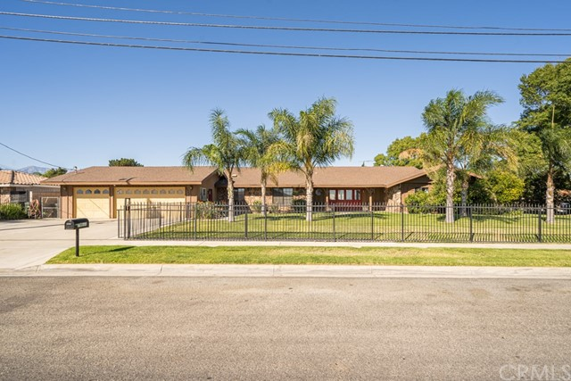 18868 Santa Ana Avenue, Bloomington, CA 92316