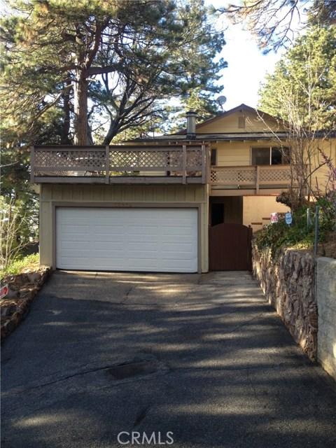 30920 Glen Oak Drive, Running Springs, CA 92382
