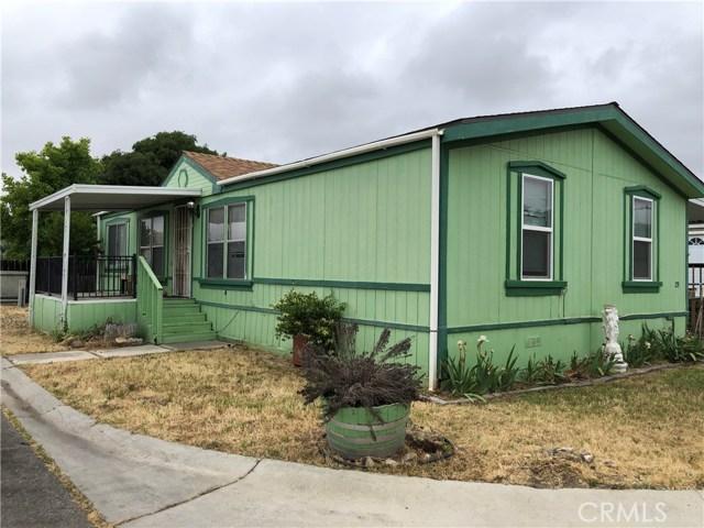 700 River Road 25, San Miguel, CA 93451