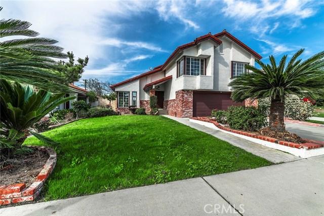 8259 Mercury Drive, Buena Park, CA 90620