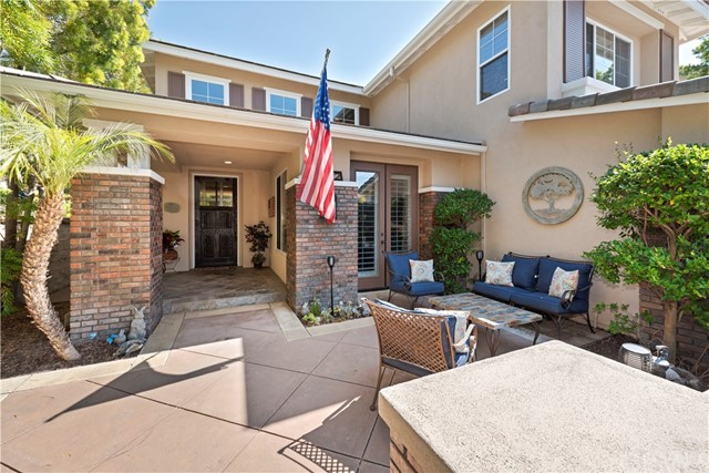 22772 Sweetmeadow, Mission Viejo, CA 92692
