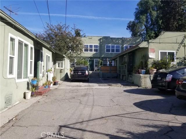 1556 Parmer Avenue, Los Angeles, CA 90026