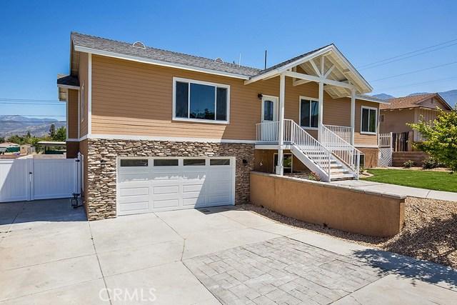 35684 Sierra Lane, Yucaipa, CA 92399