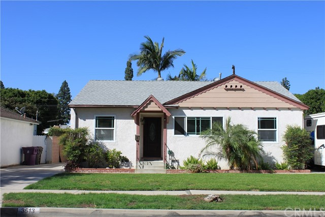 3513 Karen Avenue, Long Beach, CA 90808