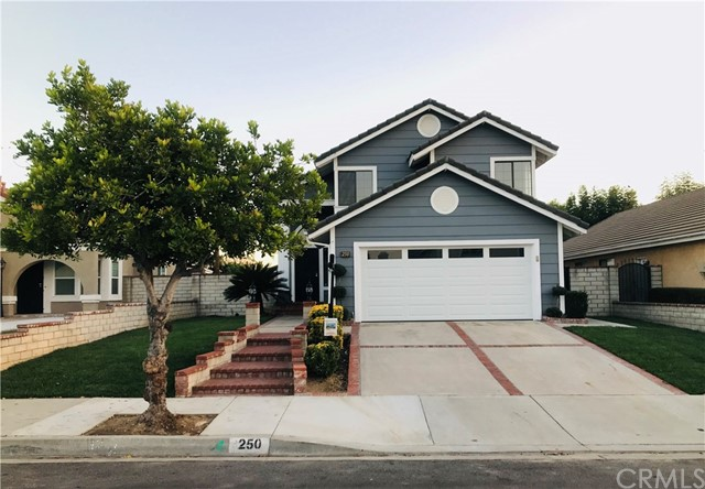 250 E Bellbrook Street, Covina, CA 91722