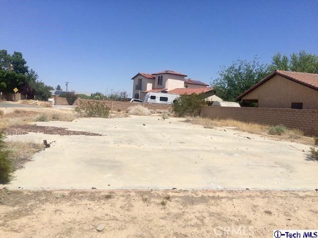 21540 Garibaldi Place, California City, CA 93505