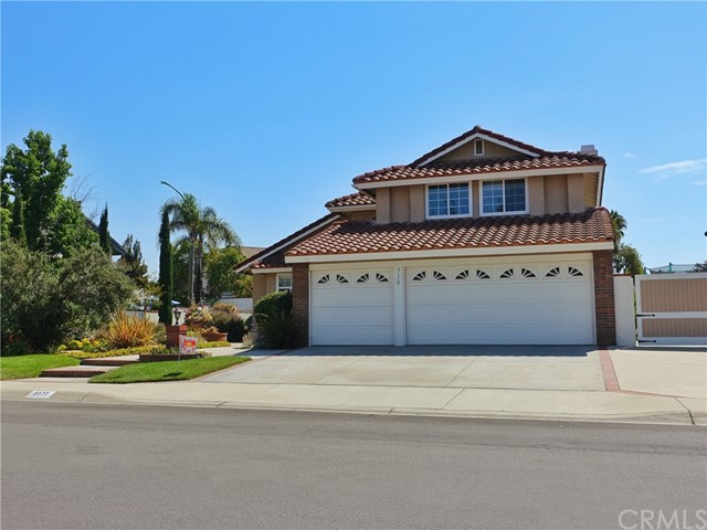 5170  Via Primaria, Yorba Linda, California