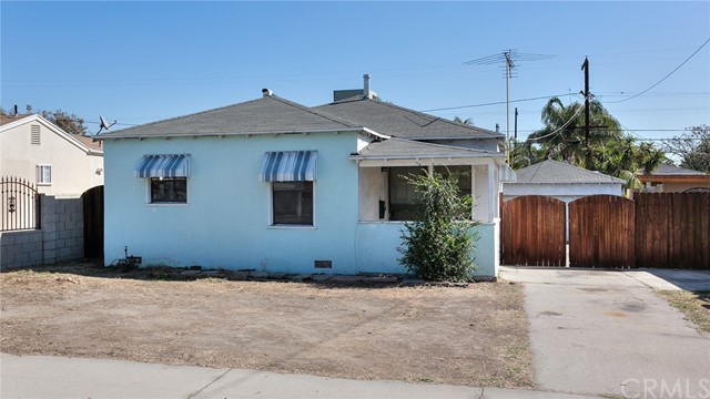 6528 Babcock Avenue, Valley Glen, CA 91606