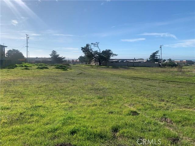 0 Avonne Avenue, San Simeon, CA 93452