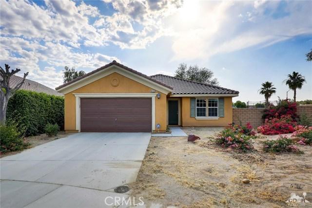 84032 Laguna Lane, Coachella, CA 92236