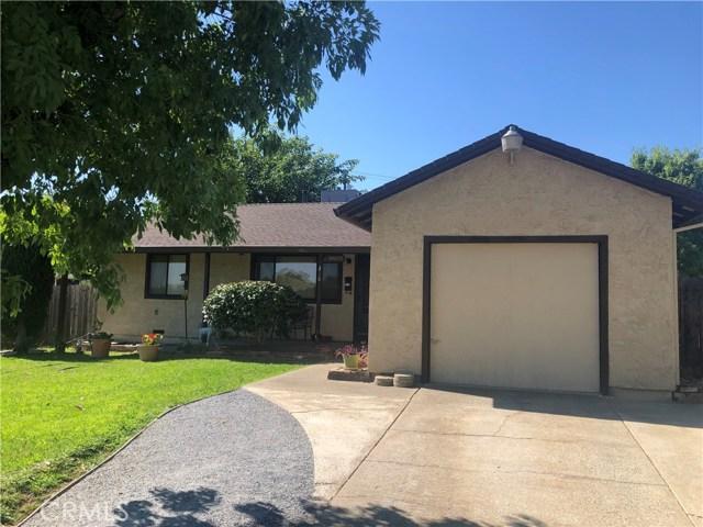216 Walton Avenue, Red Bluff, CA 96080