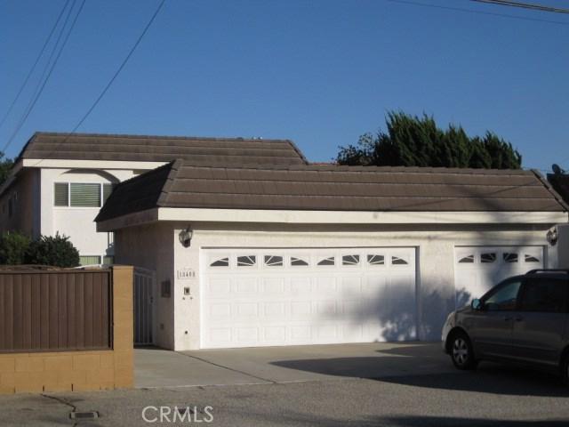 18408 Mansel Avenue A, Torrance, CA 90278