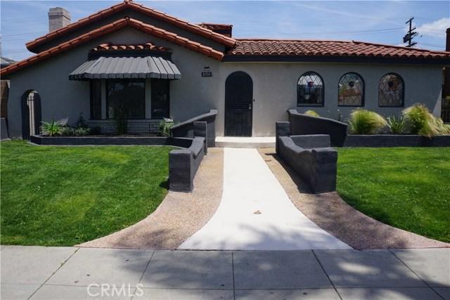 8700 S 10th Avenue, Inglewood, CA 90305