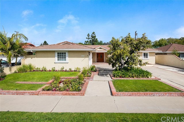 3401 E Ruth Place, Orange, CA 92869