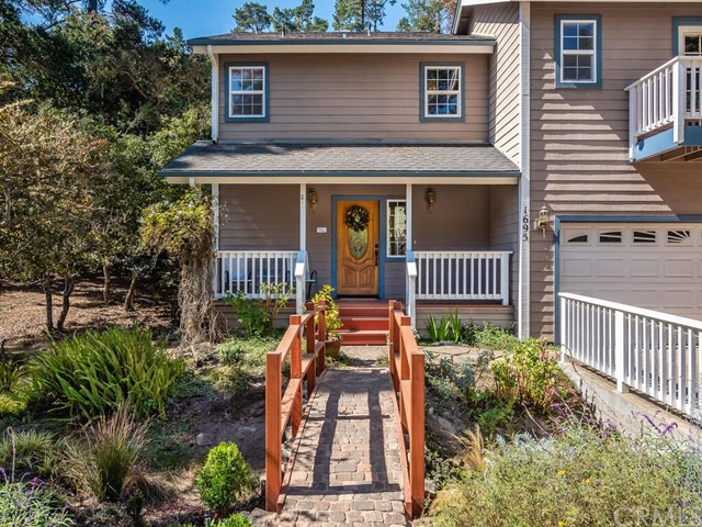 1695 Orville Av, Cambria, CA 93428 Photo 1