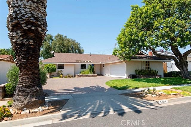 12811 Woodlawn Avenue, Tustin, CA 92780