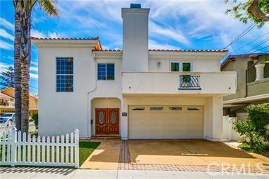 2622 Grant Avenue, Redondo Beach, CA 90278