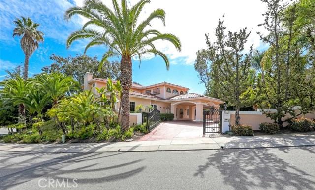 26165 Bridlewood Drive, Laguna Hills, CA 92653
