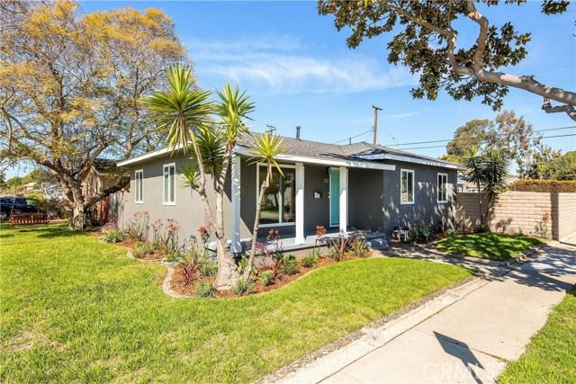 2807 Fisk Lane, Redondo Beach, CA 90278