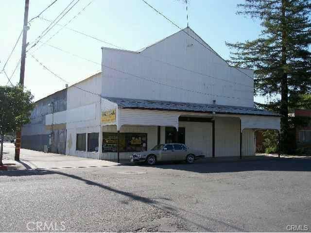 811 4th Street, Corning, CA 96021