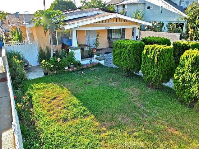 6213 Santa Fe Avenue, Huntington Park, CA 90255