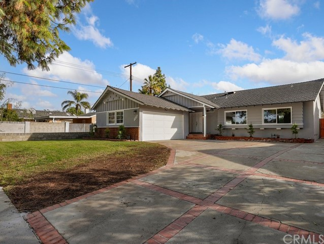 9828 Yolanda Avenue, Northridge, CA 91324