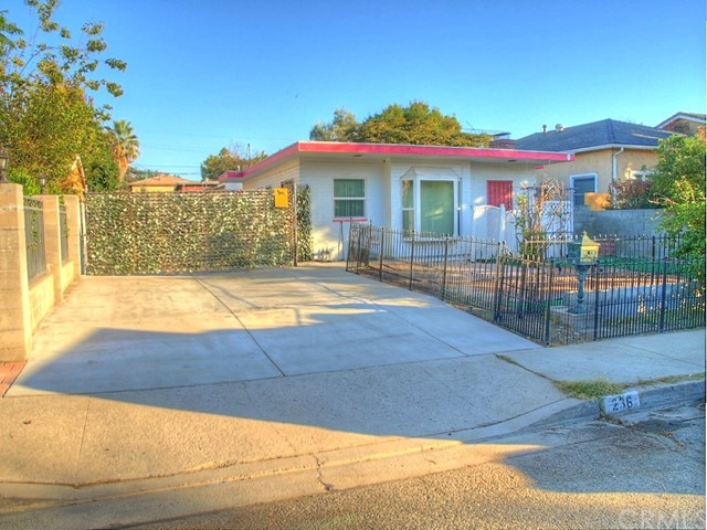 236 Irving Avenue, Glendale, CA 91201