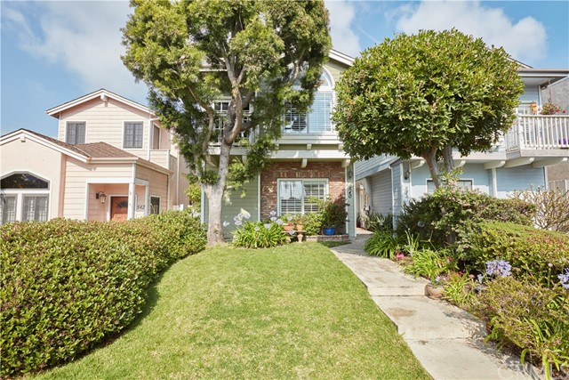 540 Richmond Street, El Segundo, CA 90245