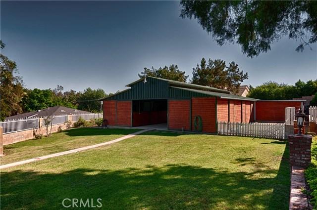 20202 Hillside Drive, Orange, CA 92869