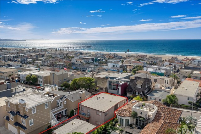 1838 Manhattan Avenue, Hermosa Beach, California 90254, 4 Bedrooms Bedrooms, ,3 BathroomsBathrooms,For Sale,Manhattan,SB21032033