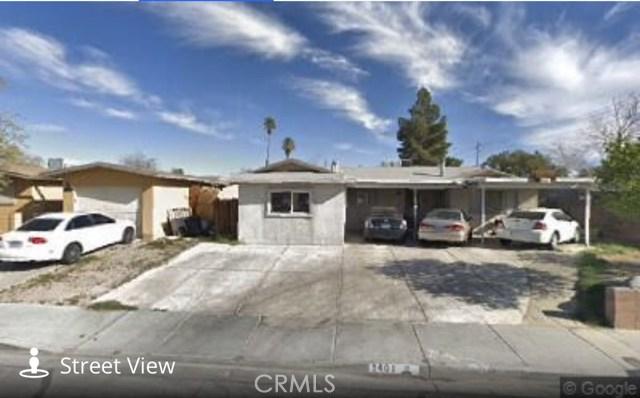 2401 jansen Avenue, Las Vegas, CA 89101