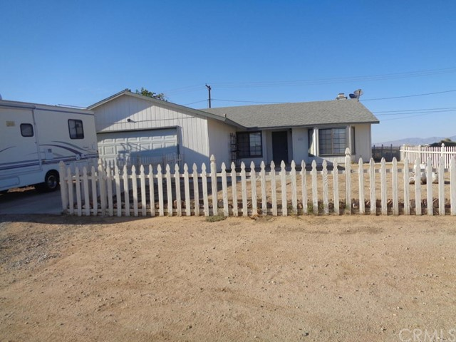8343 Jimson Avenue, California City, CA 93505