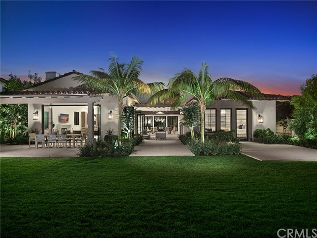 15 Water Port, Newport Coast, CA 92657