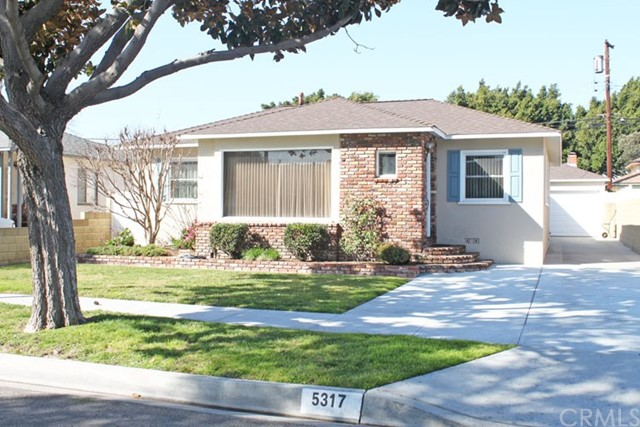 5317 Adenmoor Avenue, Lakewood, CA 90713